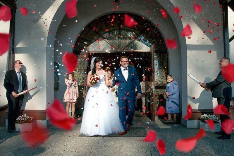 ślub 1