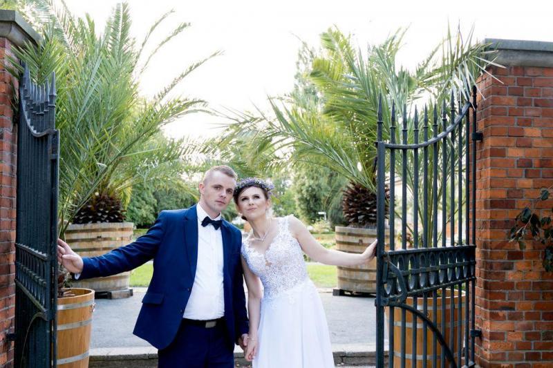 zdjęcia ślubne w plenerze 14