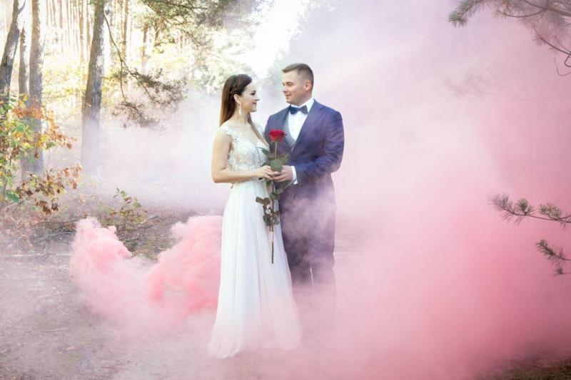 zdjęcia ślubne w plenerze 16
