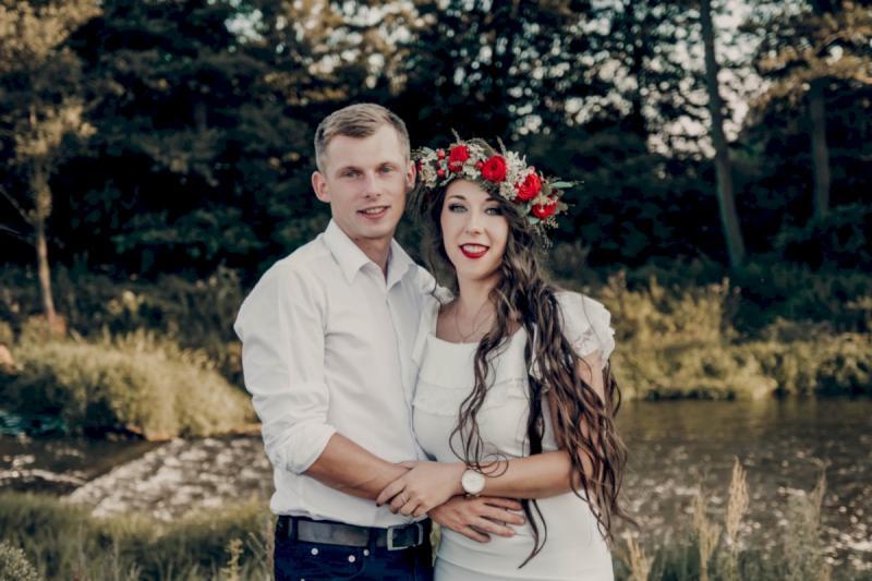 zdjęcia ślubne w plenerze 28