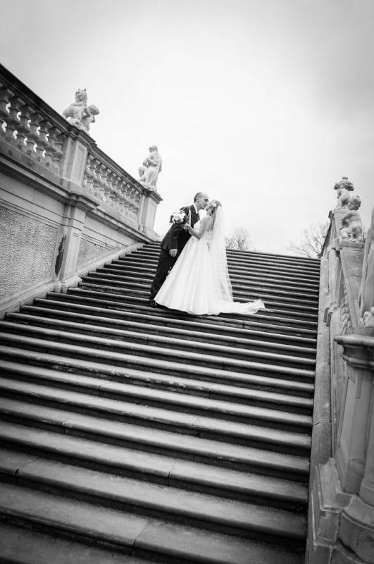zdjęcia ślubne w plenerze 3