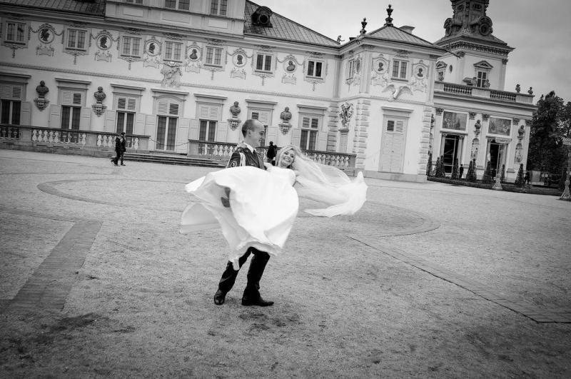 zdjęcia ślubne w plenerze 4