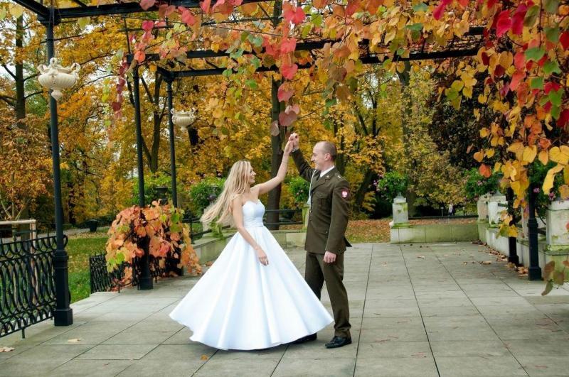 zdjęcia ślubne w plenerze 5