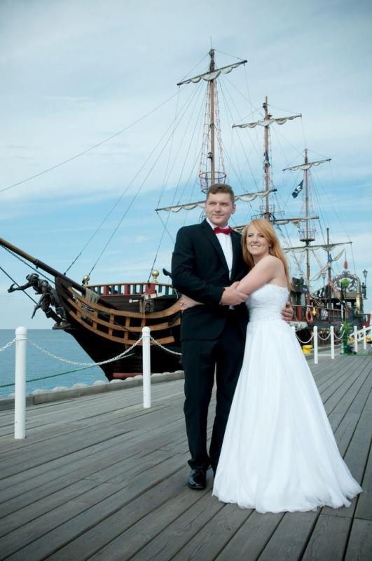 zdjęcia ślubne w plenerze 6