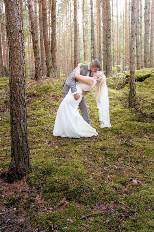 zdjęcia ślubne w plenerze 9