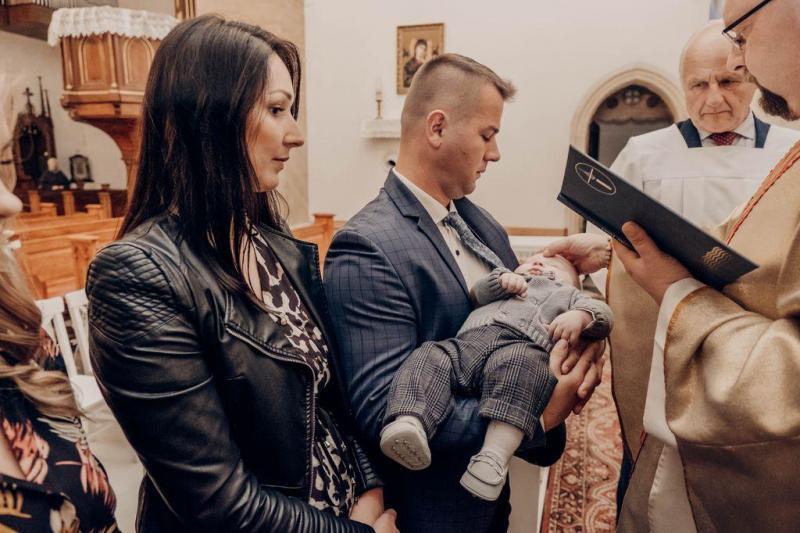 chrzest święty 11