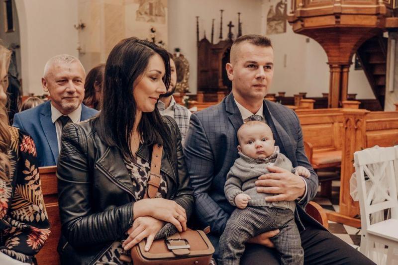 chrzest święty 12