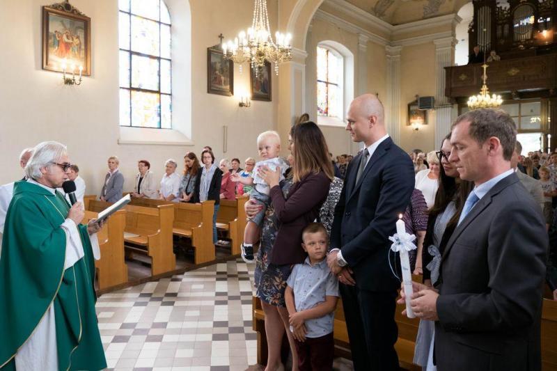 chrzest święty 15
