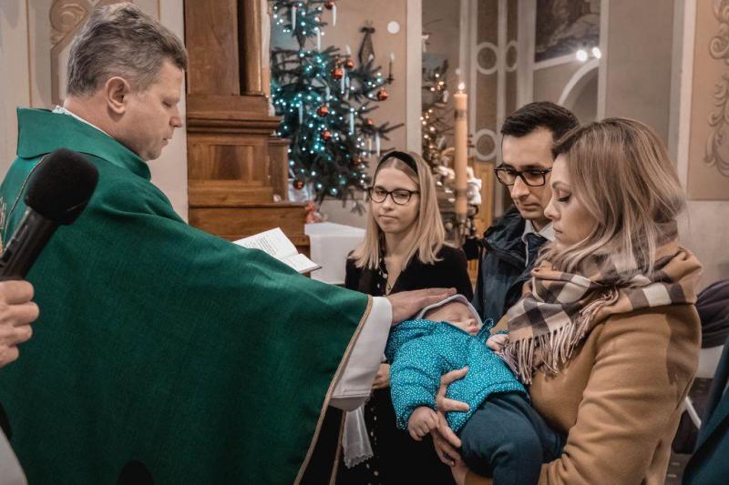chrzest święty 4