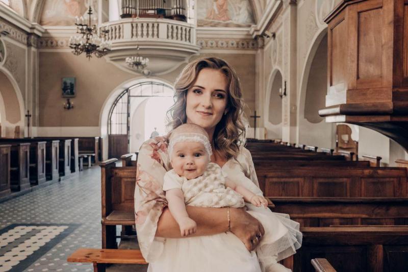 chrzest święty 40
