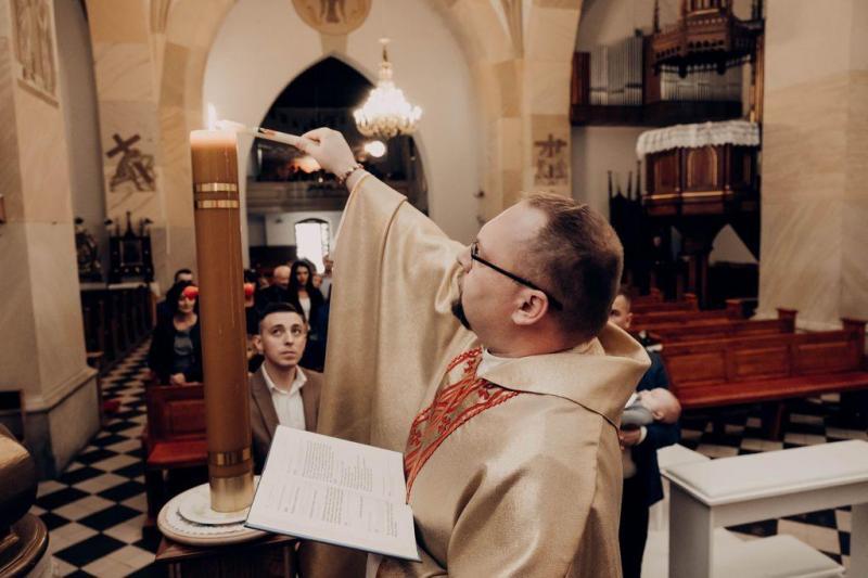 chrzest święty 9