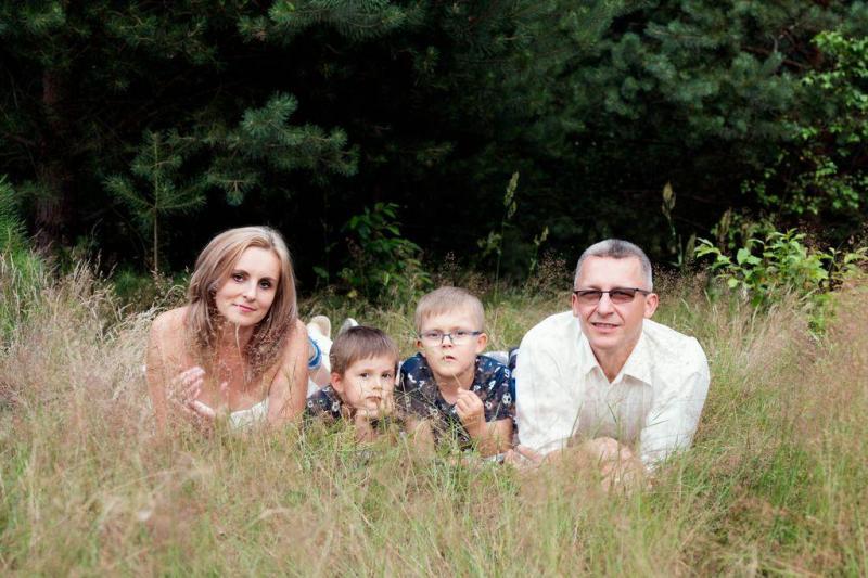 sesja rodzinna 1